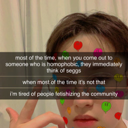 stopfetishizingthelgbtqcommunity