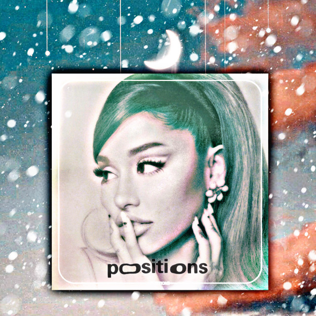 #positions #arianators i really hope i can be one of those 3 lucky winners but if not its fine because i had lots of fun making this edit:)