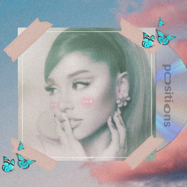 #positions #arianators #arianagrande i really hope i win but if not its fine it was really fun making this edit love you ari🤍🤍