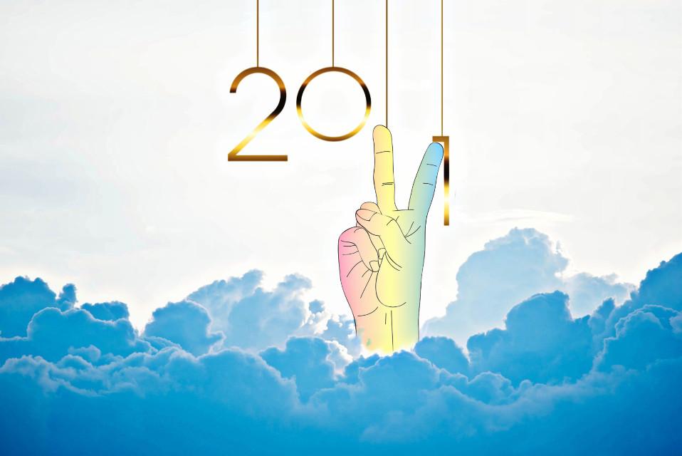 #2021 #newyear #2021 @picsart @freetoedit #freetoedit