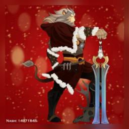 ccc picsart remixit afkarena christmas