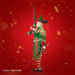 ccc picsart remixit afkarena christmas christmasskin christmasskins eironn profilepic profilpicture profilpicturechristmas