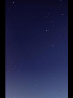 interesting sky nature starrynight night blue gradient glitteroverlay stars aesthetic soft cute pretty trendy trending popular arthoe vintage anything sticker picsart freetoedit