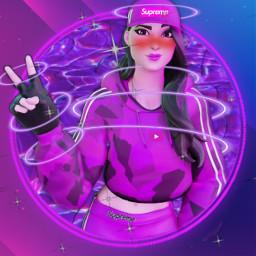 interesting art love circle background purplecircles purplebackground bluebackground ruby fortnite fortniteskins fortniteblue fortnitepurple purpleglitter glitter blush photography peace freetoedit