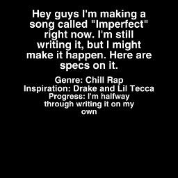 rap hiphop songwriter