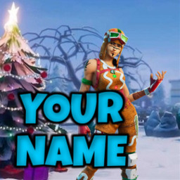 fortnite logo fortniteskin simonfox twitch teamfoxes discord christmas fortnitewinterfest winter freetoedit