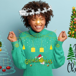 firstchristmas challenge freetoedit