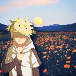 naruto_shippuden naruto_uzumaki minatonamikaze littleminato narutowallpaper animewallpaper anime naruto narutoeditsz freetoedit