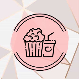 icon sticker instagram destaquesdoinstagram freetoedit destaquesinstagram destaqueinstagram destaquesinsta tumblr tumblrstickers movie popcorn movietheater cinerama food