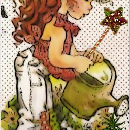 picsart editedwithpicsart picoftheday magic girls cartoons cute picsarteffects freetoedit ircmakeawish makeawish