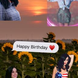 birthday by kattyperry freetoedit