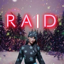raid freetoedit
