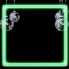 christmas neon neonchristmas square neonsquares neonsquare christmasornaments christmasornament ornaments ornament merrychristmas christmas2020 merrychristmas2020 neons freetoedit