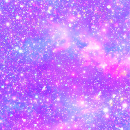 freetoedit glitter sparkle galaxy sky stars pastel shimmer pink purple aesthetic clouds cosmos stardust bokeh art overlay background wallpaper