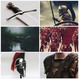 4 30daypercyjacksonchallenge pjo percyjackson capturetheflag armor creek sword aeshetic aestheticmoodboard percyjacksonandtheolympians day4 favoritecampevent warrior alena_rey_686 alena_rey_aesthetics withthestqrs_forever