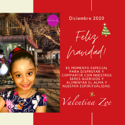 valentinazoe valentinazoetv valentinazoepodcast feliznavidad navidad amor felicidad gratitud pazinterior