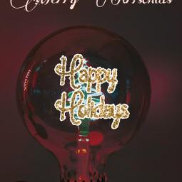 merrychristmas christmas christmas2020 happyholidays holiday holidays holidayseason christmasday 2020 uwu freetoedit