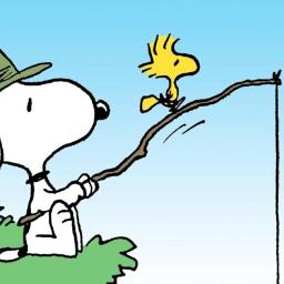 freetoedit ftestickers peanuts charliebrown snoopy woodstock comic