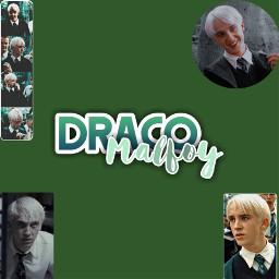 dracomalfoy💚 freetoedit dracomalfoy