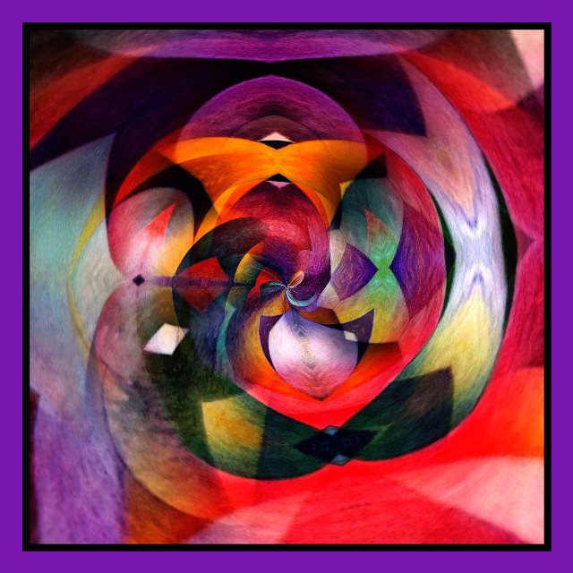 #digitalart #modernart #popart #abstractart #artisticexpression #colorful #tinyplanet #design  #myedit