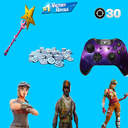 renegaderaider xmas xboxone fortnite freetoedit