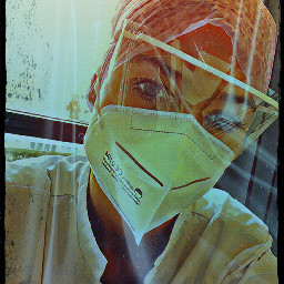 nurse nursing covid19 thinkofyourfriends thinkofyourfamilie