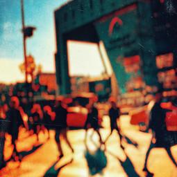 streetphotography blureffect colors urbanphotography urbanshadows onlygoodvibes sunnydays citylife citywalk people