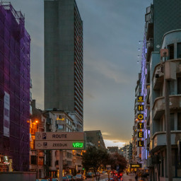 photography travel architecture sunset colorful