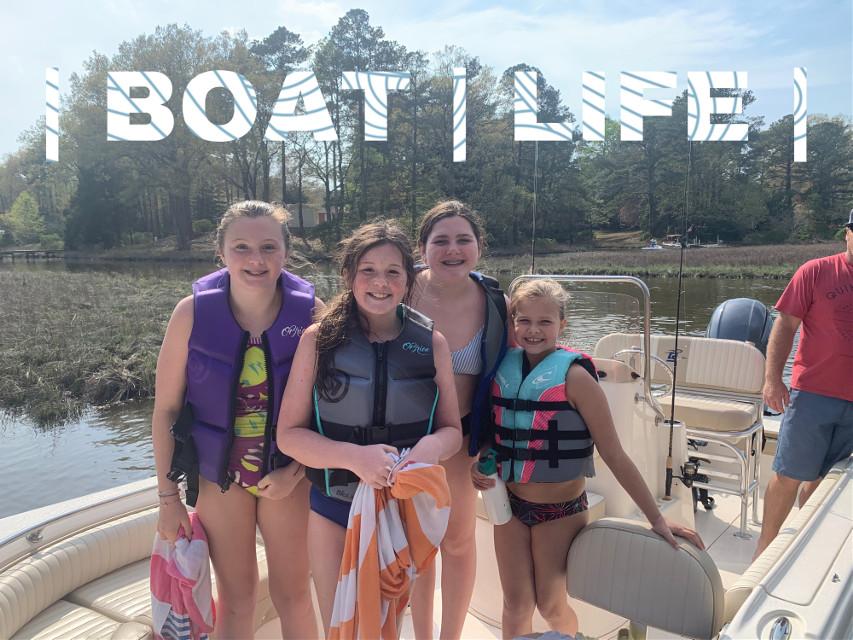 #boatlifestyle
