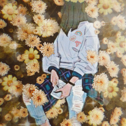 sorryifitsbad fuckyou sad love heartbroken girl flowercrown yellowflowers meadowdreams phone pins light whyyoubullyme sparkles dark blurry layinginthegrass teenager lovingyou haters emojis aesthetic coldheart waitingforlove heartless freetoedit