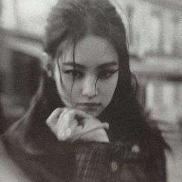 jennie aesthetic
