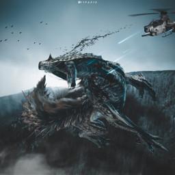 monster helicopters planes monsterenergy monsterhigh monsteramoment monsterhunter dragon dinosaur movie action birds lead dark blue bluedark darkblue freetoedit