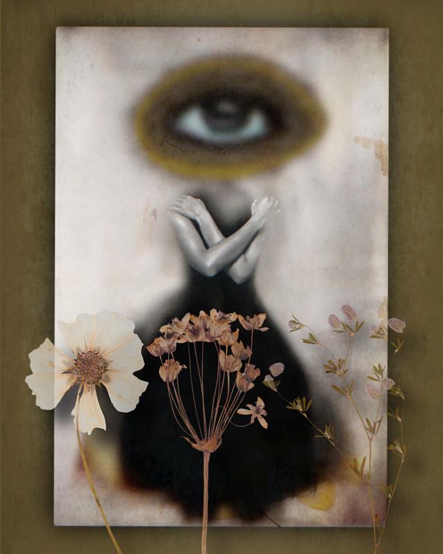 Fragility - easily broken or damaged: very delicate: not strong.   #art #myedit #heypicsart #surreal #emotions #flowers #woman #eye #tryingtohide  #impossiblyunnoticeable #stopstaring #eyeseeyou #fragile #abstract #interesting #edit #overlays #fx #grunge #photomanipulation #makeawesome #papicks #picsart #freetoedit @picsart @tatevghulyan9