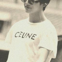 v taehyung aesthetic btsv retro cutekoreanboy