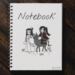 modaozushi lanzhan weiwuxian freetoedit ircdesignanotebook designanotebook