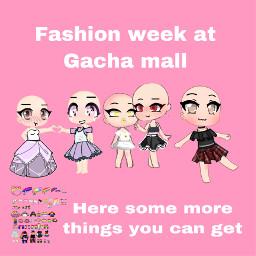 fashionweek freetoedit