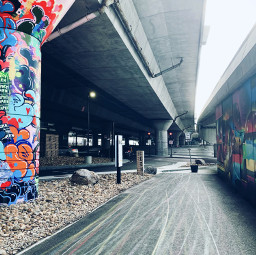 women graffiti urban streetart underground boston inkblock