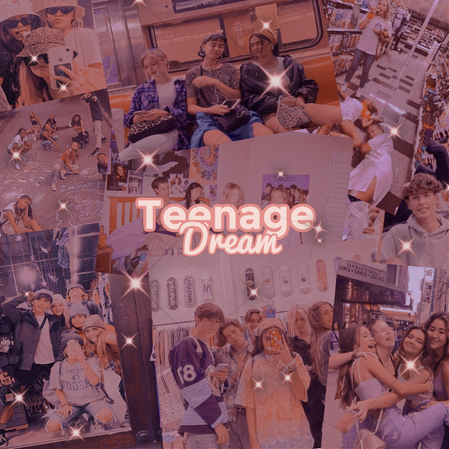 These are my edits called Teenage Dream #teeangedream #katyperry