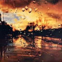 rain raindrops weather street moody winter dark goodvibes rainyseason rainyday mood
