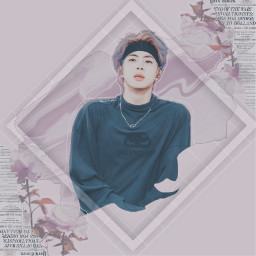 bts seokjin jin btsseokjin btsjin purple army btsarmy btsarmyforever kpop korea freetoedit