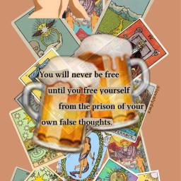 kana cana fairytail fairy tail wallpaper brown aesthetic tarot tarotcards cards fairytailanime fairytaillogo beer quote girl anime animegirl edit canaalberona alberona alberonacana freetoedit