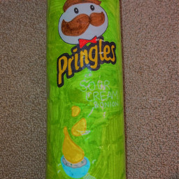 freetoedit interesting pringles chips aesthetic papersquishy crafts like follow food