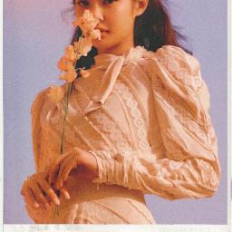jennie aesthetic blackpinkjennie oldphoto vintage blackpink cutekoreangirl soft kimjennie