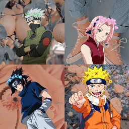 team7 sasuke naruto sakura kakashi itachi akatsuki uchihasasuke sakuraharuno uzumakinaruto hatakekakashi freetoedit