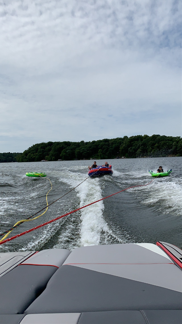#Tubing #boattrip #august2020