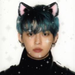 yeonjun choiyeonjun catboy freetoedit
