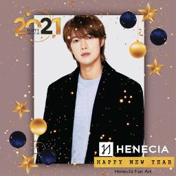 kimhyunjoong newyear 2021newyear kpop kpopidol freetoedit