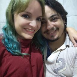 casal couple frannies2 jdsgamer
