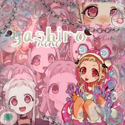 neneyashiroedit neneyashiro pink freetoedit