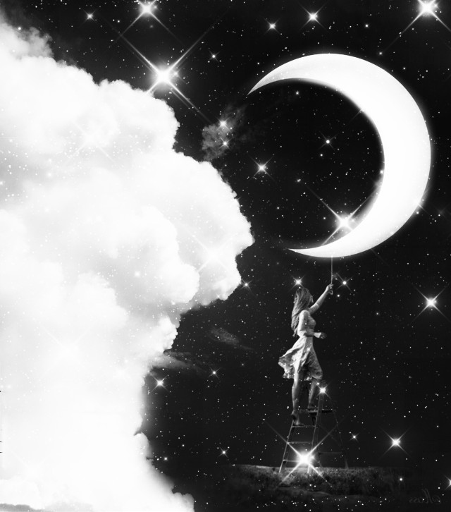 #freetoedit #moon #galaxy #background